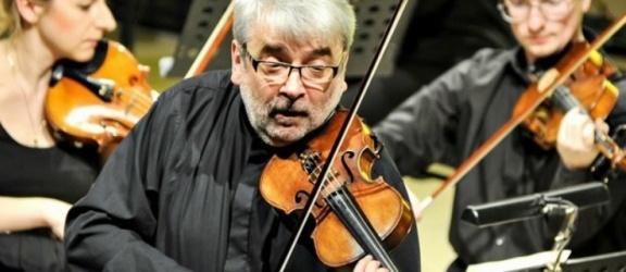 EOK. Dwa sonatowe wieczory z maestro skrzypiec