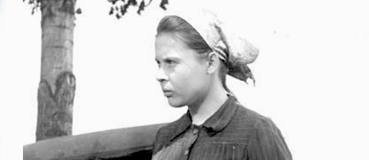Zmarła Ursula Karusseit, urodzona w Elblągu gwiazda niemieckiego teatru i filmu