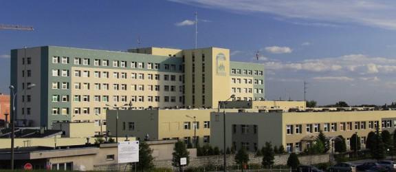 Kradzieże w szpitalach. Policja ujęła 23-letniego złodzieja