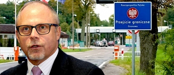 Jest odpowiedź na interpelację posła Jacka Protasa w sprawie przywrócenia MRG