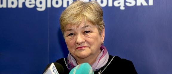 Poseł Elżbieta Gelert o Deklaracji Styczniowej