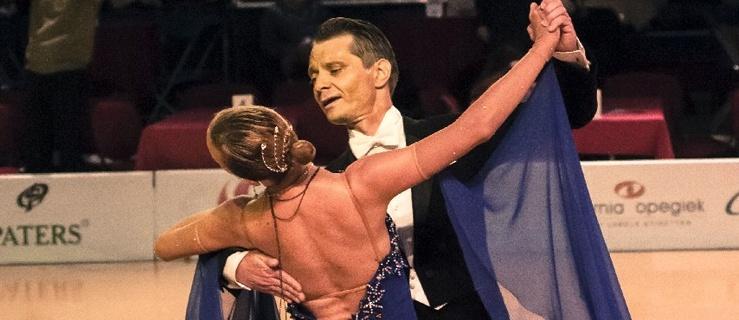 Nauka tańca na emeryturze