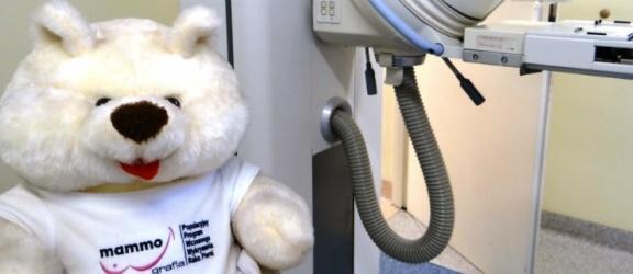 Elbląg. Bezpłatne badanie mammograficzne w Dzień Chorego