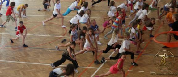 Trwają zgłoszenia do obozu tanecznego w Iławie