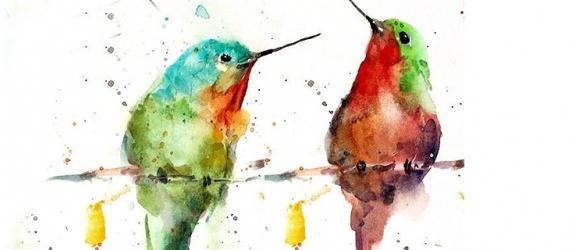 """""""Koliber"""" – otwarty konkurs na graficzny motyw przewodni EUHE"""