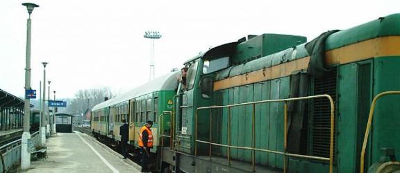Elbląg stracił szanse na połączenie kolejowe z Kaliningradem