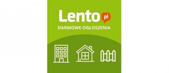 Lento.pl – bezpłatna sprzedaż nieruchomości
