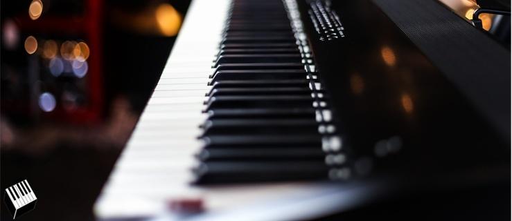 Pianostore - profesjonalny sprzęt muzyczny