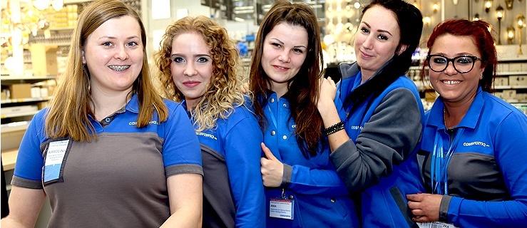 Castorama W Elblagu Przed Otwarciem Czym Wyroznia Sie Na Tle Konkurencji Zdjecia