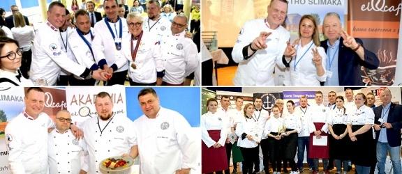 Ryby, raki i ślimaki... Wspaniały konkurs kulinarny w Pasłęku + zdjęcia (część druga)