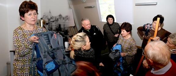 To spotkanie było bardzo pomocne dla wszystkich, którzy planują pielgrzymkę Drogą św. Jakuba (+ zdjęcia)
