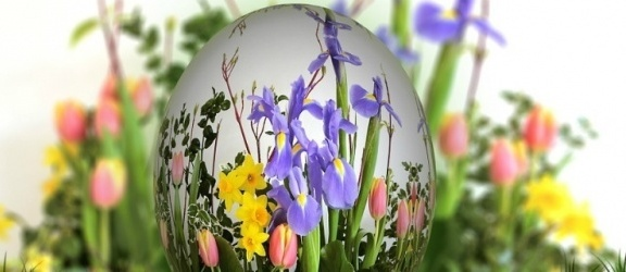 Elbląg. Wielkanocny Jarmark już w najbliższą niedzielę (14.04)