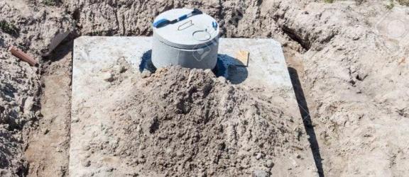 Szamba betonowe – pojemne, bezodpływowe zbiorniki na nieczystości