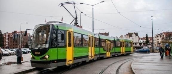 Elbląg. Szansa na udogodnienia dla pasażerów tramwajów