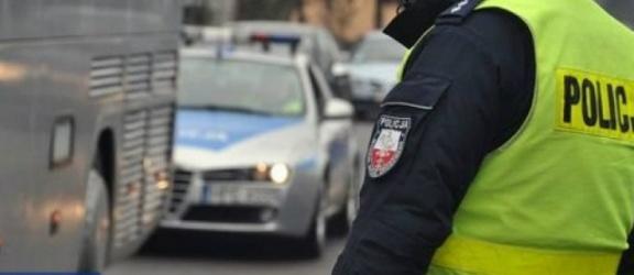 Elbląg. Ważne zmiany przy policyjnej kontroli autobusów
