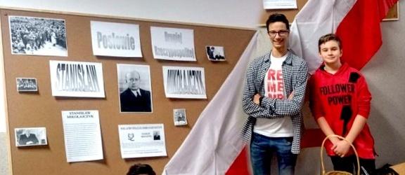 Wielki sukces uczniów SP nr 21. Jako jedyni z Elbląga wezmą udział w sesji Sejmu Dzieci i Młodzieży