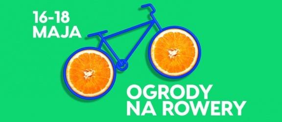 Start sezonu rowerowego w Ogrodach