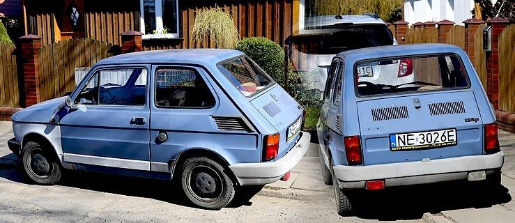 Już niedługo 46. urodziny Fiata 126p