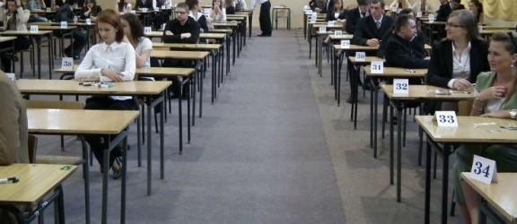 We wtorek zaczynają się egzaminy maturalne