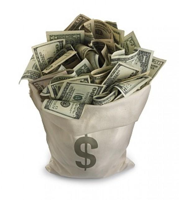 Całe bogactwo świata: w czyich rękach jest 200 bilionów dolarów?