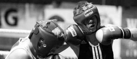 Sukcesy pięściarzy elbląskiej Kontry na turnieju bokserskim w Słupsku