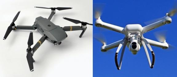 Nowe unijne przepisy na rynku dronów wprowadzą m.in. obowiązek certyfikacji i rejestracji
