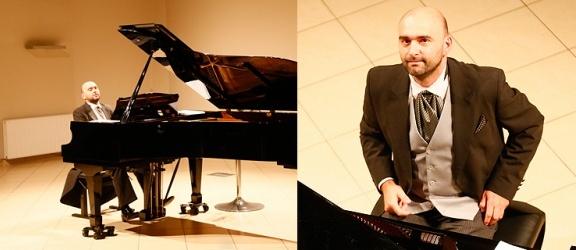 Elbląg. Europejski koncert fortepianowy
