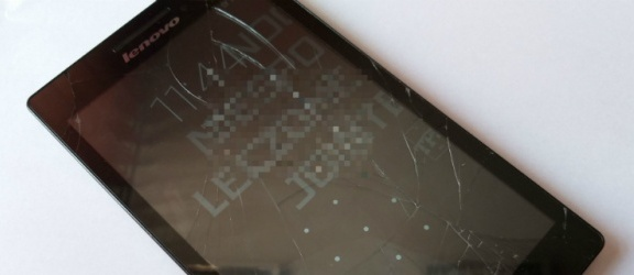 Elbląg: Znaleziono tablet
