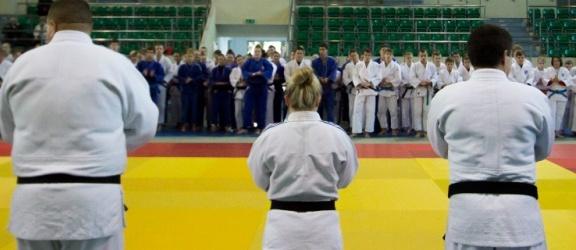 Mistrzostwa Wojska Polskiego w judo w Elblągu i Piknik Militarny