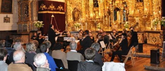 Elbląska Orkiestra Kameralna zagrała w Hiszpanii ostatni koncert w ramach tournée