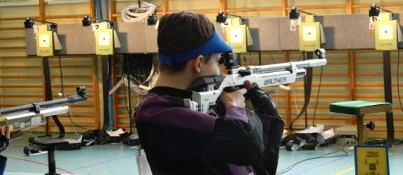 Elblążanin wygrał eliminacje do Ogólnopolskiej Olimpiady Młodzieży