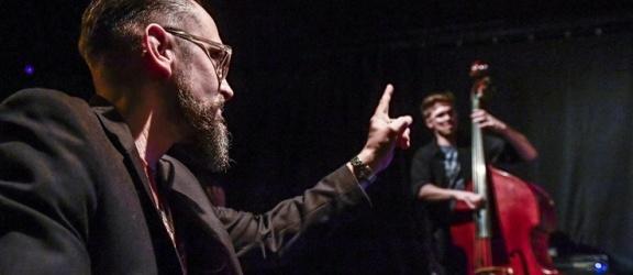 Gdynia Improvisers Orchestra zagra w Elblągu!