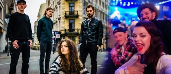 """Nominowany do """"Fryderyka"""" zespół zagra w klubie Mjazzga. Posłuchajcie! (+ wideo)"""