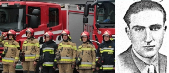 Elbląg, Braniewo. Strażacy oddali hołd powstańcom warszawskim