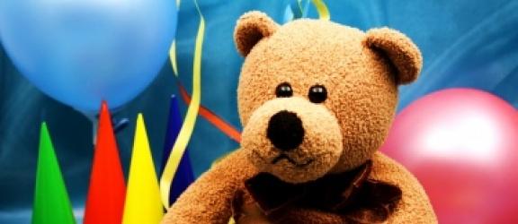 Niezapomniane przyjęcie dla dziecka
