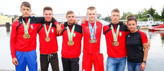 Wywalczyli aż 6 medali na ważnych zawodach! Bardzo potrzebna druga motorówka... (+ zdjęcia)