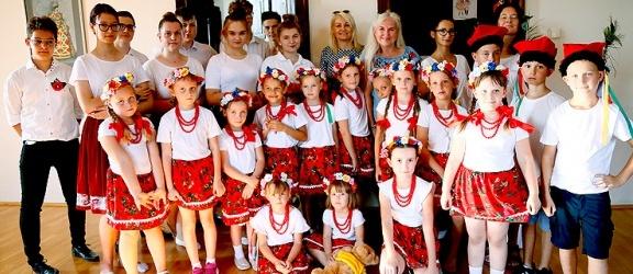 MDK w Elblągu rozwija dziecięce i młodzieżowe zespoły tańców ludowych (+ zdjęcia)