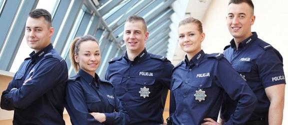 Jak zostać policjantem? Najbliższe terminy naboru to...