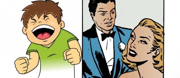 Zapisz się na bezpłatne warsztaty z tworzenia komiksów!