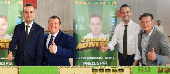 Elblążanie przygotowali hit tegorocznych wyborów! (+ zdjęcia)
