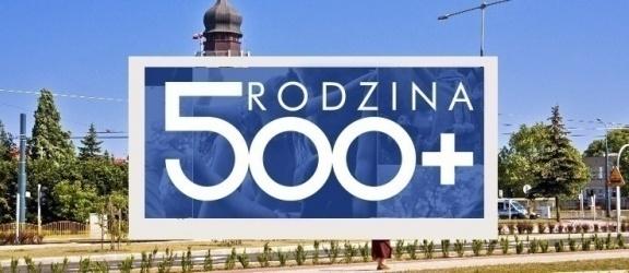 300 tys. zł, a nawet więcej... Tyle może otrzymać rodzina z programu 500 plus!