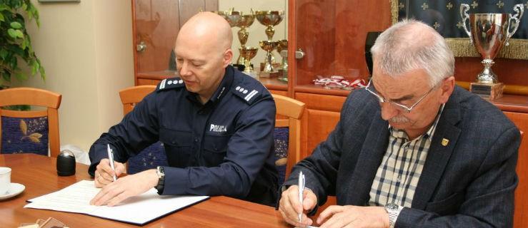 PWSZ będzie współpracowała z Wyższą Szkołą Policji w Szczytnie