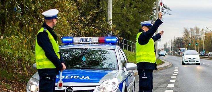Już w poniedziałek (16 września) wielka akcja policji na drogach w całej Polsce!