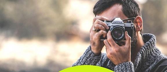 Międzynarodowe warsztaty fotograficzne dla seniorów