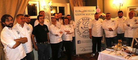 Spotkanie EKSK w Restauracji Duchówka