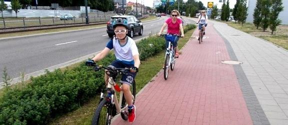 Warsztaty rowerowej jazdy po mieście