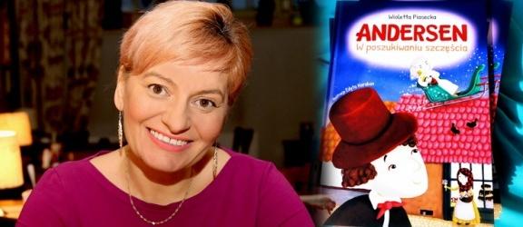 Nowe wydanie bajki o Andersenie elbląskiej pisarki Wioletty Piaseckiej. To będzie prawdziwy hit! [Konkurs!]