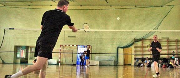 Otwarte Mistrzostwa Elbląga w badmintonie na zakończenie sezonu (foto)