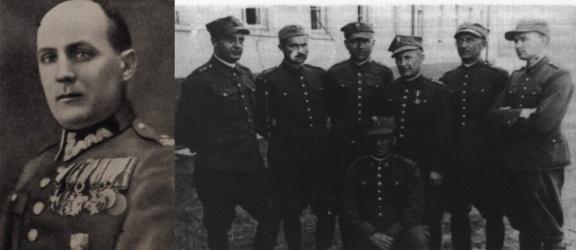 Elbląski bohater z dwoma Orderami Virtuti Militari i czterema Krzyżami Walecznych