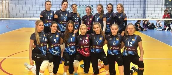 Mecz II Ligi kobiet Energa MKS Truso Elbląg – SMS Police